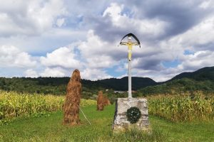 Karpaten 5 - Verliebt in die Maramures