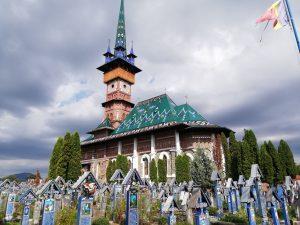 Karpaten 4 - Kirchen