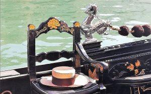 Venedig-Tour 5: Alltag mit und ohne Corona