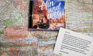 Der Soundtrack zur USA-Tour